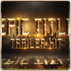 Epic Title Trailer Kit - VideoHive Item for Sale