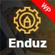 Enduz - Factory and Industry WordPress Theme - ThemeForest Item for Sale