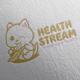 Health Stream Logo Design - GraphicRiver Item for Sale