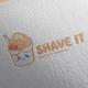Shave It Logo Design - GraphicRiver Item for Sale