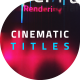 LightUP - Cinematic Titles - VideoHive Item for Sale