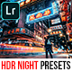 30 Pro HDR Bright Night Presets - GraphicRiver Item for Sale