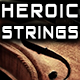 Heroic Cinematic Adventure & Pirate Strings