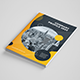 Bifold Company Profile 2020 - GraphicRiver Item for Sale