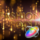 Fashion Focus - Apple Motion - VideoHive Item for Sale