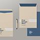 C4 Envelopes Mockup - GraphicRiver Item for Sale