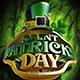 Saint Patricks Day 3D PNG - GraphicRiver Item for Sale