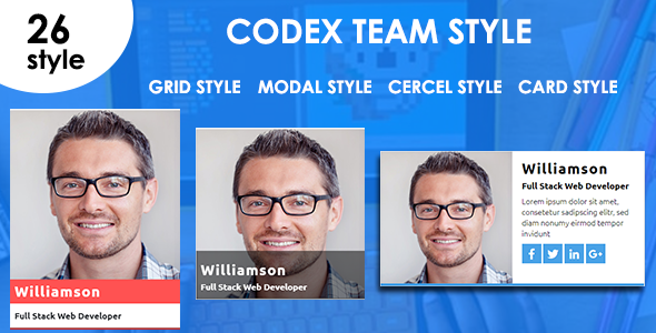 Codex Team Box Download