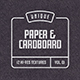 Paper & Cardboard Textures - Vol. 01 - GraphicRiver Item for Sale