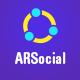 ARSocial - Social Share Buttons & Social Locker Plugin - CodeCanyon Item for Sale