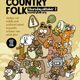 Country Folk Poster - GraphicRiver Item for Sale