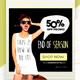 Fashion Banner Ads Vol.7 - GraphicRiver Item for Sale