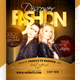 Fashion Banner Ads Vol.5 - GraphicRiver Item for Sale