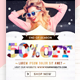 Fashion Banner Ads Vol.3 - GraphicRiver Item for Sale