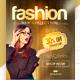 Fashion Banner Ads Vol.2 - GraphicRiver Item for Sale