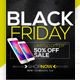 Black Friday Banner Ads