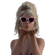 Bikini Model - GraphicRiver Item for Sale