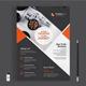Flyer - GraphicRiver Item for Sale