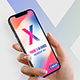 Phone X in Hands Mockups Vol2 - GraphicRiver Item for Sale