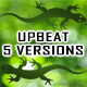 Happy & Upbeat - AudioJungle Item for Sale
