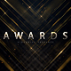 Awards Titles | Lines and Particles - VideoHive Item for Sale
