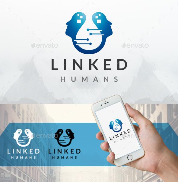 Linked Minds Logo