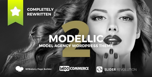 Review: Modellic - WooCommerce & Booking Model Agency WordPress Theme free download Review: Modellic - WooCommerce & Booking Model Agency WordPress Theme nulled Review: Modellic - WooCommerce & Booking Model Agency WordPress Theme