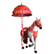 Indian Wedding Horse Rigegd and Animated - 3DOcean Item for Sale