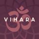 Vihara | Ashram Buddhist Temple WordPress Theme - ThemeForest Item for Sale