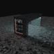 Smart Bench - 3DOcean Item for Sale