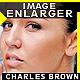 Remarkable Image Enlarger Action v5 - GraphicRiver Item for Sale