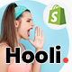 Hooli - Clean, Responsive Shopify Theme - ThemeForest Item for Sale