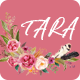 Tara - Jewelry Wedding Shop PrestaShop 1.7 Theme - ThemeForest Item for Sale