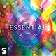Essential CD Album Artwork - GraphicRiver Item for Sale
