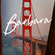 Barbara - GraphicRiver Item for Sale