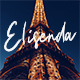 Elisenda - GraphicRiver Item for Sale