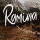 Ramina - GraphicRiver Item for Sale