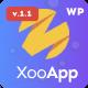 XooApp - App Landing Page WordPress Theme - ThemeForest Item for Sale