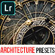 24 Pro Architecture Presets - GraphicRiver Item for Sale