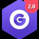 Gleek | Powerful Bootstrap 4 Admin Dashboard Template - ThemeForest Item for Sale
