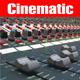Intro Cinematic Action Ident
