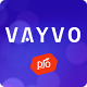 Vayvo - Media Streaming & Membership Theme - ThemeForest Item for Sale