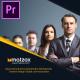 Company Profile For Premiere Pro - VideoHive Item for Sale