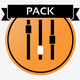 Piano Strings Pack