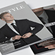 InDesign Leisure Magazine Template - GraphicRiver Item for Sale