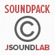 Whoosh Sounds Pack - AudioJungle Item for Sale