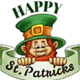 St. Patricks Badges Pack - VideoHive Item for Sale
