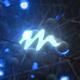 Molecule Logo Intro - VideoHive Item for Sale