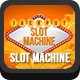 Slot Machine - HTML5 Game - CodeCanyon Item for Sale