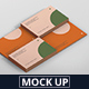 Business Card Stack Mockup - GraphicRiver Item for Sale
